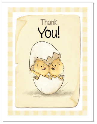 Thank You Letter To Egg Donor